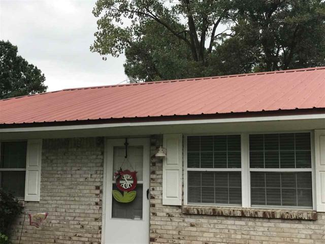 208 Devine, Tuckerman, AR 72473 (MLS #10076753) :: Halsey Thrasher Harpole Real Estate Group