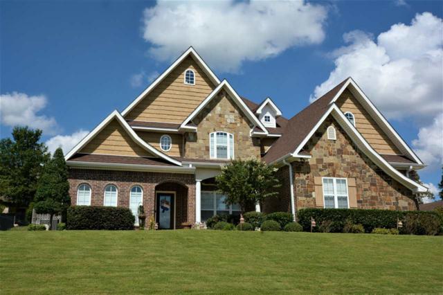 3616 Riviera, Jonesboro, AR 72404 (MLS #10076790) :: Halsey Thrasher Harpole Real Estate Group