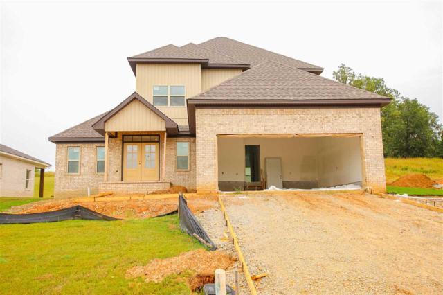 738 Sadie Ln., Jonesboro, AR 72404 (MLS #10076807) :: Halsey Thrasher Harpole Real Estate Group