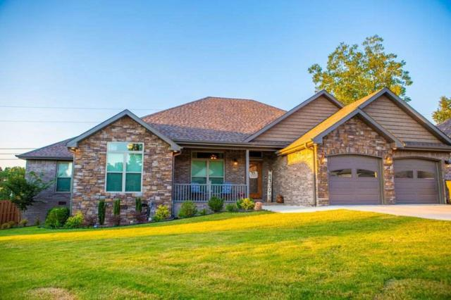1905 Wedgewood Drive, Paragould, AR 72450 (MLS #10076811) :: Halsey Thrasher Harpole Real Estate Group