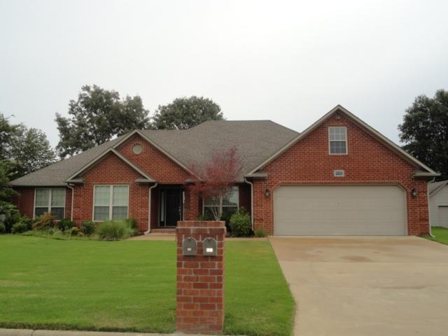 601 S 37th Street, Paragould, AR 72450 (MLS #10076817) :: Halsey Thrasher Harpole Real Estate Group