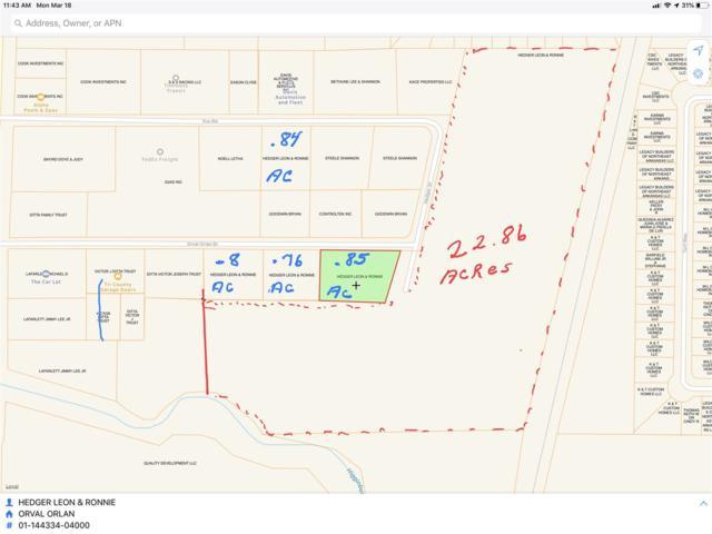 LOT 4 Orval Orlan Drive, Jonesboro, AR 72404 (MLS #10076947) :: Halsey Thrasher Harpole Real Estate Group