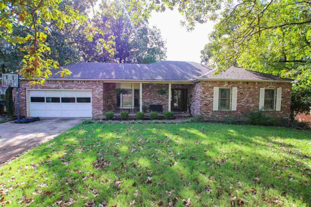 2309 Arrowhead Dr., Jonesboro, AR 72401 (MLS #10076986) :: Halsey Thrasher Harpole Real Estate Group