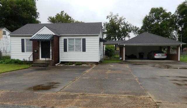 416 Douglas St., Trumann, AR 72472 (MLS #10077046) :: Halsey Thrasher Harpole Real Estate Group