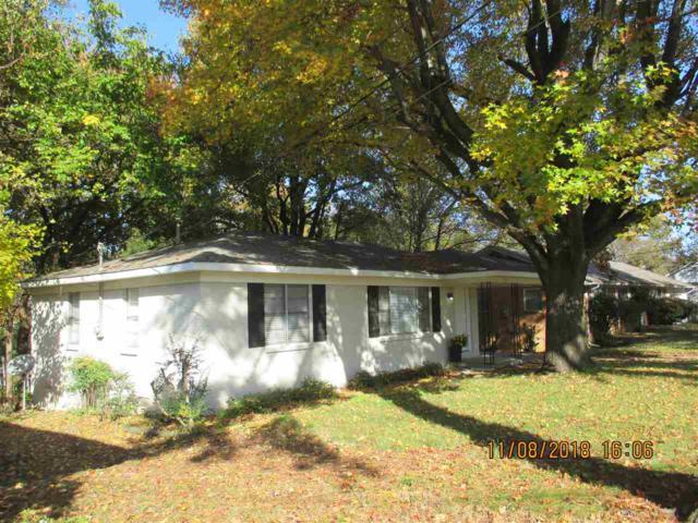 312 Campus, Jonesboro, AR 72401 (MLS #10077101) :: Halsey Thrasher Harpole Real Estate Group