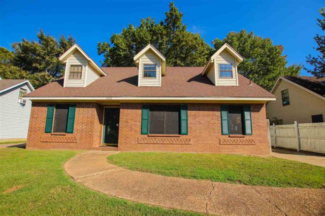 2510 Jeanne Mcqueen Pl., Jonesboro, AR 72404 (MLS #10077102) :: Halsey Thrasher Harpole Real Estate Group