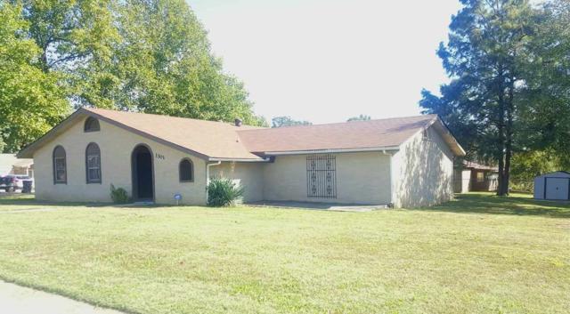 1301 Kimberly Drive, Paragould, AR 72450 (MLS #10077217) :: Halsey Thrasher Harpole Real Estate Group
