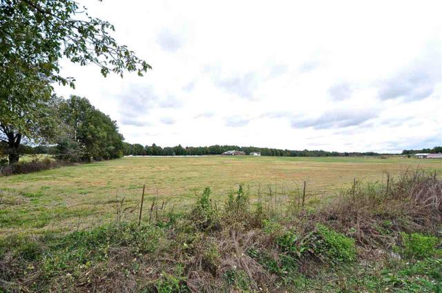12 acres Cr 952, Brookland, AR 72417 (MLS #10077228) :: Halsey Thrasher Harpole Real Estate Group