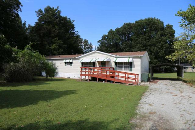 103 B E Matthews, Brookland, AR 72417 (MLS #10077248) :: Halsey Thrasher Harpole Real Estate Group