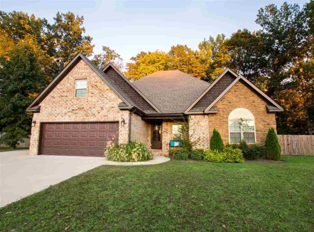 3193 Abigail Ct, Jonesboro, AR 72404 (MLS #10077275) :: Halsey Thrasher Harpole Real Estate Group