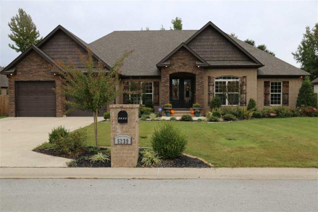 5239 Providence Circle, Jonesboro, AR 72404 (MLS #10077358) :: Halsey Thrasher Harpole Real Estate Group