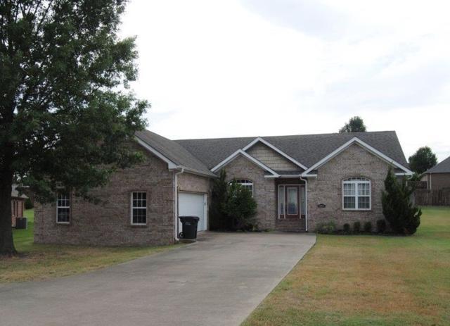 4004 Legends Cove, Jonesboro, AR 72401 (MLS #10077363) :: Halsey Thrasher Harpole Real Estate Group