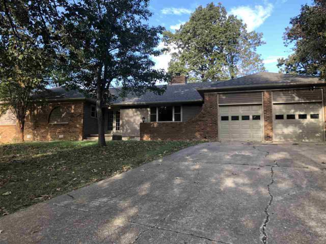 1008 Oakland Dr, Paragould, AR 72450 (MLS #10077364) :: Halsey Thrasher Harpole Real Estate Group