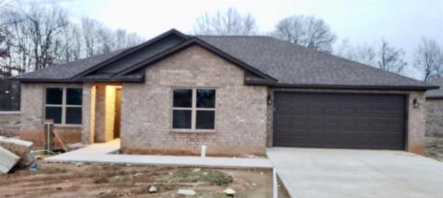 100 Cameron, Brookland, AR 72417 (MLS #10077384) :: Halsey Thrasher Harpole Real Estate Group