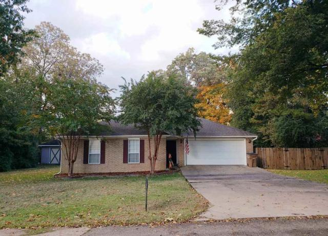 724 E Williams Ave, Wynne, AR 72396 (MLS #10077492) :: Halsey Thrasher Harpole Real Estate Group