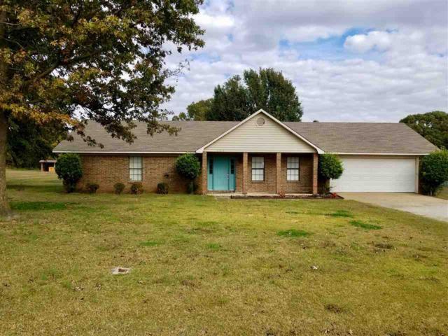 154 Cr 426, Jonesboro, AR 72404 (MLS #10077544) :: Halsey Thrasher Harpole Real Estate Group