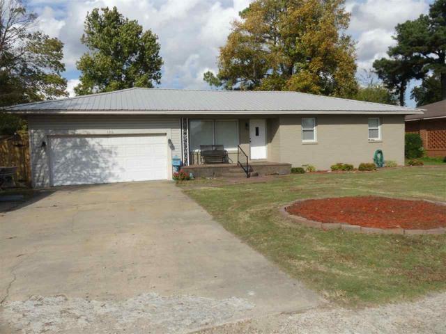 1216 Lavette St., Trumann, AR 72472 (MLS #10077603) :: Halsey Thrasher Harpole Real Estate Group
