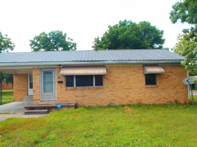 308 SW 6th Street, Walnut Ridge, AR 72476 (MLS #10077624) :: Halsey Thrasher Harpole Real Estate Group