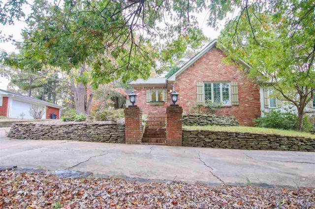 2205 Indian Trails, Jonesboro, AR 72401 (MLS #10077661) :: Halsey Thrasher Harpole Real Estate Group