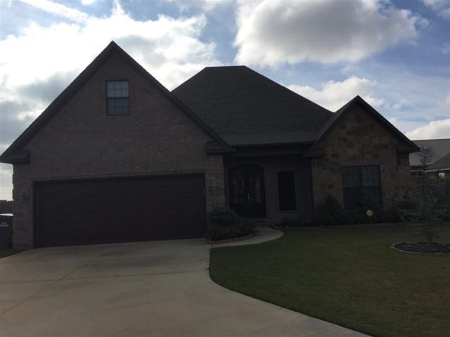 6201 Alan Cove, Jonesboro, AR 72404 (MLS #10077690) :: Halsey Thrasher Harpole Real Estate Group