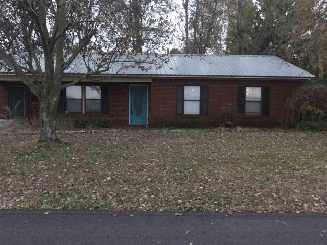 1605 Wright Street, Walnut Ridge, AR 72476 (MLS #10077784) :: Halsey Thrasher Harpole Real Estate Group
