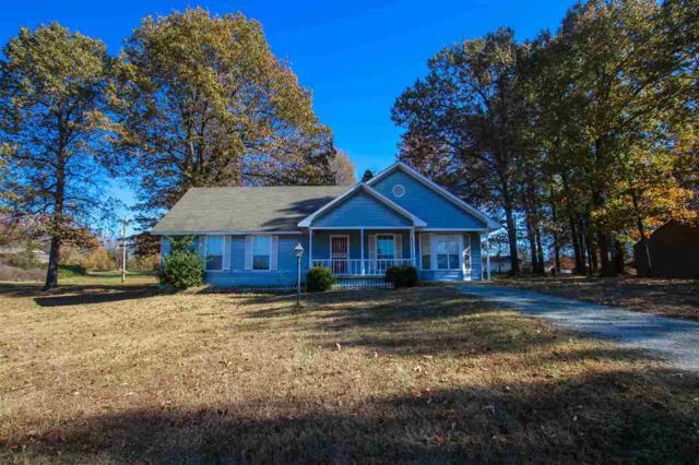 116 Cr 117, Bono, AR 72416 (MLS #10077849) :: Halsey Thrasher Harpole Real Estate Group