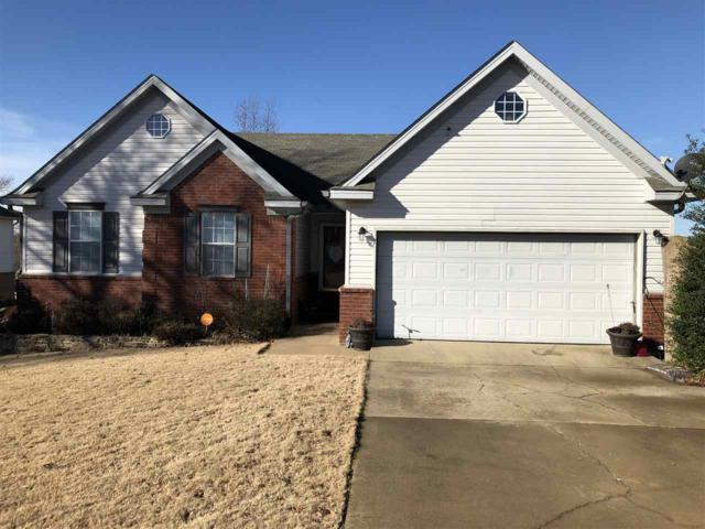 4605 Summit Ridge, Jonesboro, AR 72404 (MLS #10077910) :: Halsey Thrasher Harpole Real Estate Group