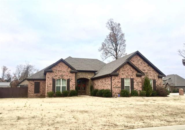 704 Smithfield, Jonesboro, AR 72401 (MLS #10077984) :: Halsey Thrasher Harpole Real Estate Group