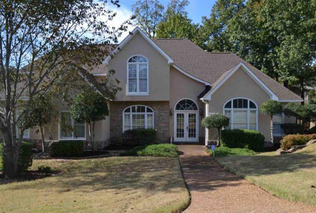 2109 Belleview Cove, Jonesboro, AR 72404 (MLS #10078044) :: Halsey Thrasher Harpole Real Estate Group