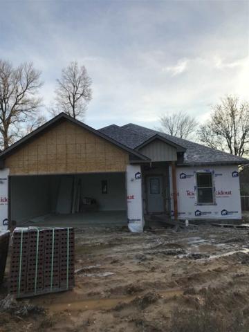 101 Cameron Avenue, Brookland, AR 72417 (MLS #10078089) :: Halsey Thrasher Harpole Real Estate Group