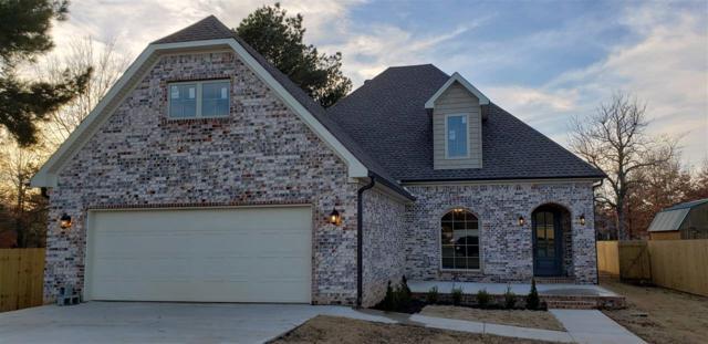 3205 Ridgeway Cir, Jonesboro, AR 72404 (MLS #10078131) :: Halsey Thrasher Harpole Real Estate Group