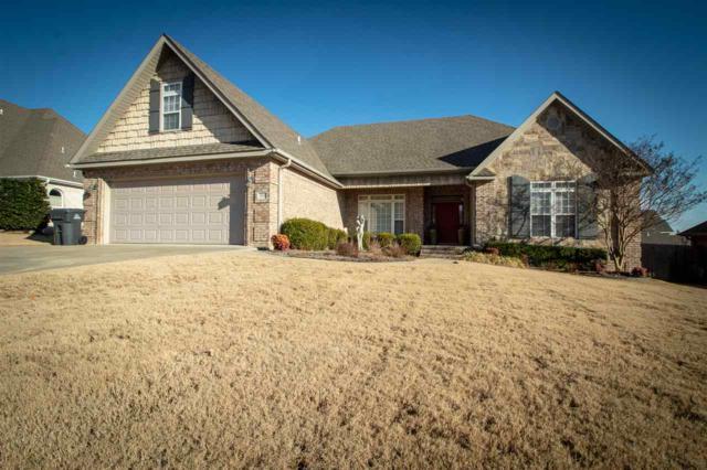 2525 Granite Pointe, Jonesboro, AR 72404 (MLS #10078223) :: Halsey Thrasher Harpole Real Estate Group