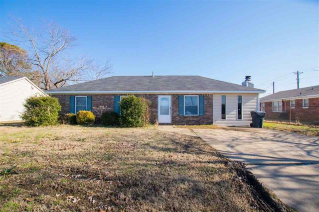 1808 Winston St., Jonesboro, AR 72401 (MLS #10078270) :: Halsey Thrasher Harpole Real Estate Group