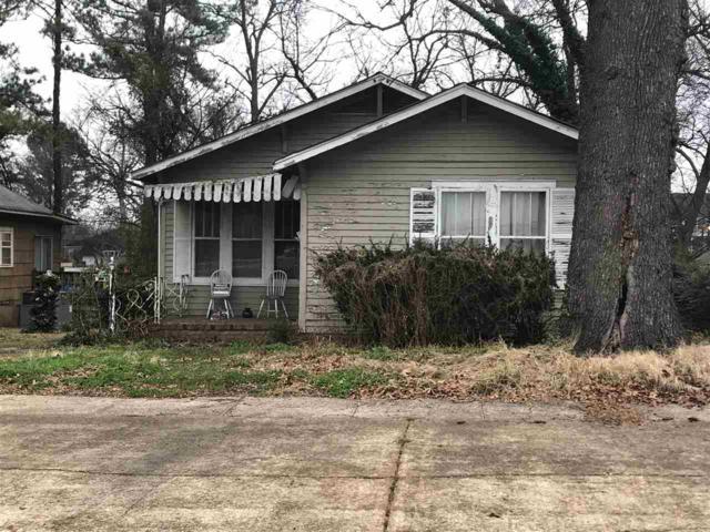 632 W Strawn, Jonesboro, AR 72401 (MLS #10078273) :: Halsey Thrasher Harpole Real Estate Group