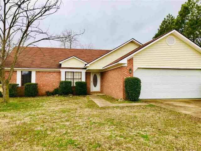 1061 Cr 620, Jonesboro, AR 72404 (MLS #10078464) :: Halsey Thrasher Harpole Real Estate Group