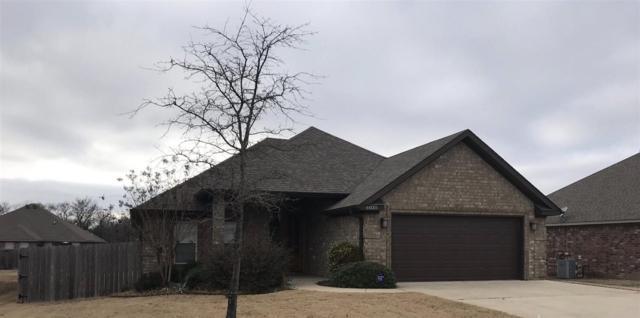 6035 Wisteria, Jonesboro, AR 72404 (MLS #10078589) :: Halsey Thrasher Harpole Real Estate Group