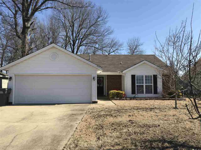 2404 Chastain Drive, Jonesboro, AR 72401 (MLS #10078613) :: Halsey Thrasher Harpole Real Estate Group
