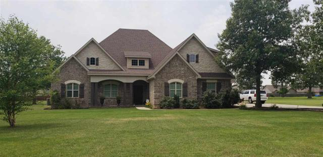 3516 Flemon, Jonesboro, AR 72404 (MLS #10078714) :: Halsey Thrasher Harpole Real Estate Group