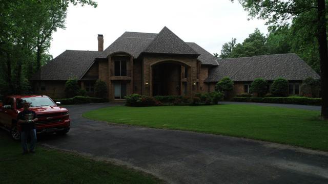 2916 Patricia Cove, Jonesboro, AR 72404 (MLS #10078797) :: Halsey Thrasher Harpole Real Estate Group