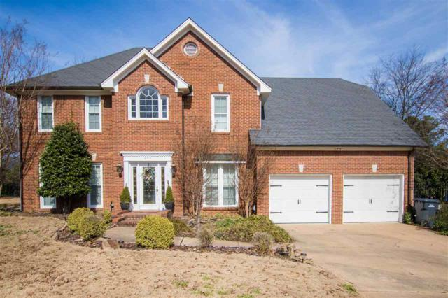 602 Centre Grove Cir., Jonesboro, AR 72401 (MLS #10078874) :: Halsey Thrasher Harpole Real Estate Group