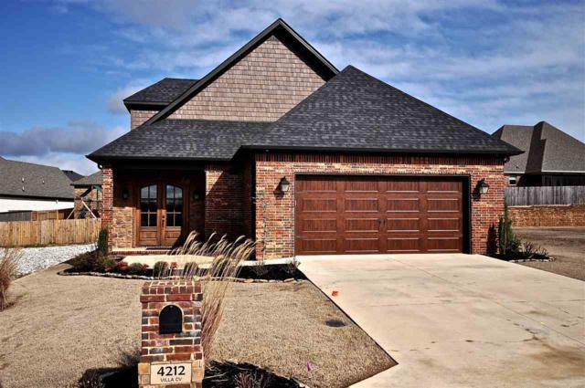 4212 Villa Cove, Jonesboro, AR 72401 (MLS #10078925) :: Halsey Thrasher Harpole Real Estate Group
