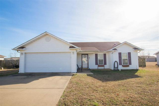 93 Skylark Lane, Lake City, AR 72437 (MLS #10078990) :: Halsey Thrasher Harpole Real Estate Group