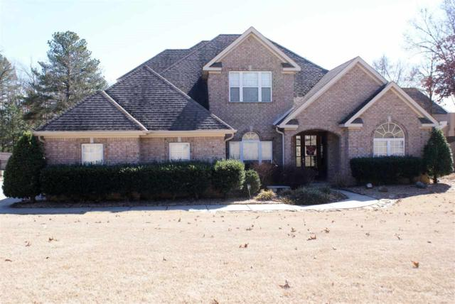 3105 Annadale Cove, Jonesboro, AR 72404 (MLS #10078996) :: Halsey Thrasher Harpole Real Estate Group