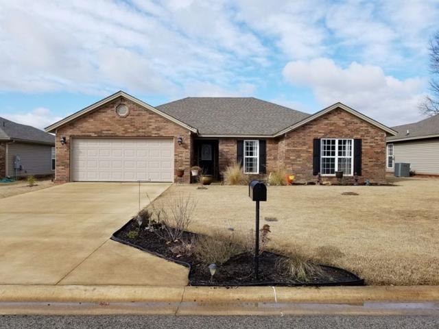 2591 Chad Drive, Jonesboro, AR 72401 (MLS #10079015) :: Halsey Thrasher Harpole Real Estate Group