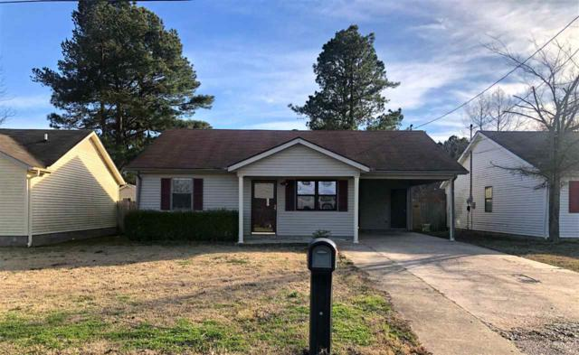 2804 Brookside Cir, Paragould, AR 72450 (MLS #10079016) :: Halsey Thrasher Harpole Real Estate Group