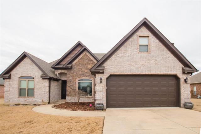5607 Slimbridge, Jonesboro, AR 72401 (MLS #10079062) :: Halsey Thrasher Harpole Real Estate Group