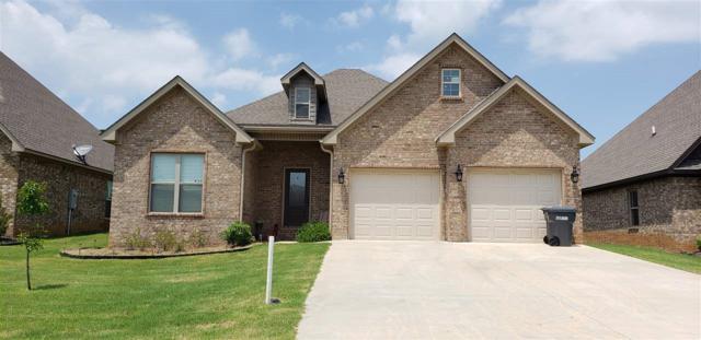 4120 Bobcat Meadows, Jonesboro, AR 72401 (MLS #10079162) :: Halsey Thrasher Harpole Real Estate Group