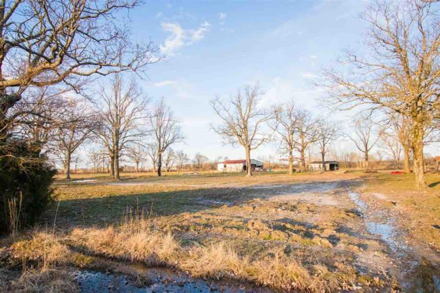 3013 S Hwy 463, Jonesboro, AR 72404 (MLS #10079199) :: Halsey Thrasher Harpole Real Estate Group