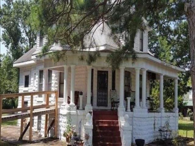 483 Penrose St. Hunter, Ar, Fair Oaks, AR 72074 (MLS #10079231) :: Halsey Thrasher Harpole Real Estate Group