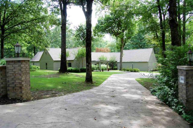 3905 S Culberhouse, Jonesboro, AR 72404 (MLS #10079262) :: Halsey Thrasher Harpole Real Estate Group